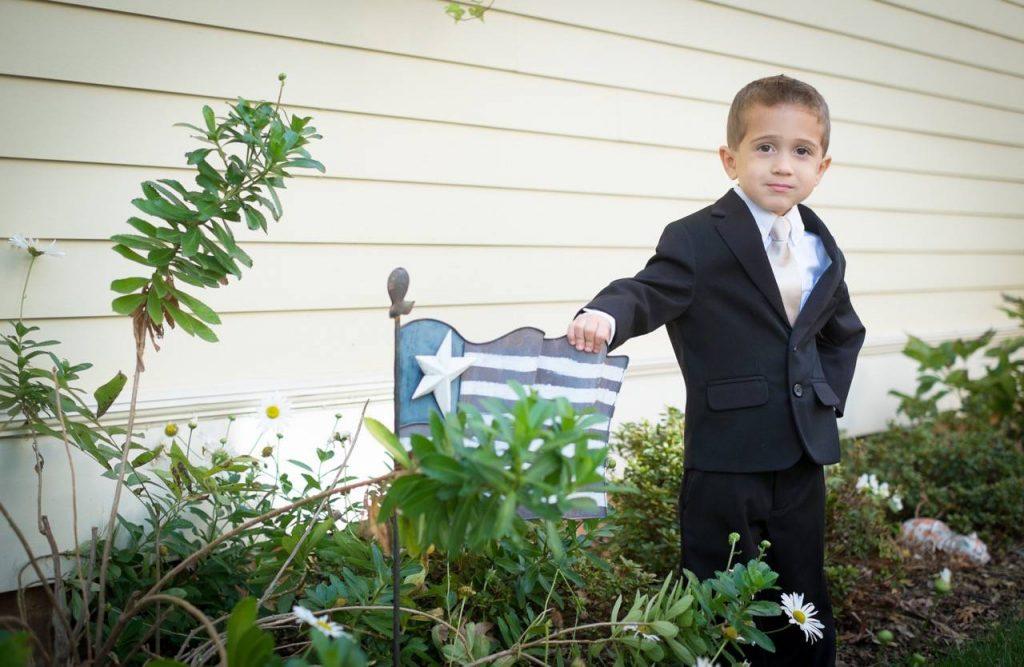 Alexander Homestead Wedding
